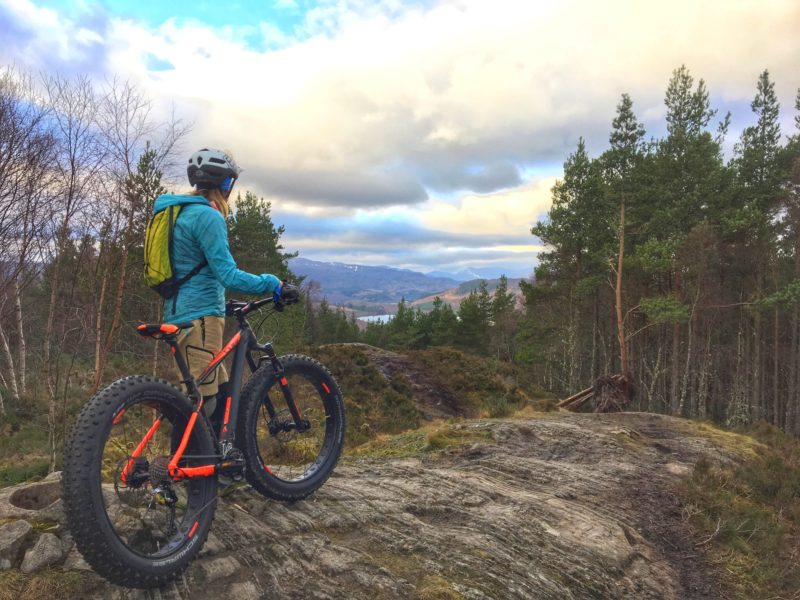 Cube Nutrail Fatbike – 6 Month Review