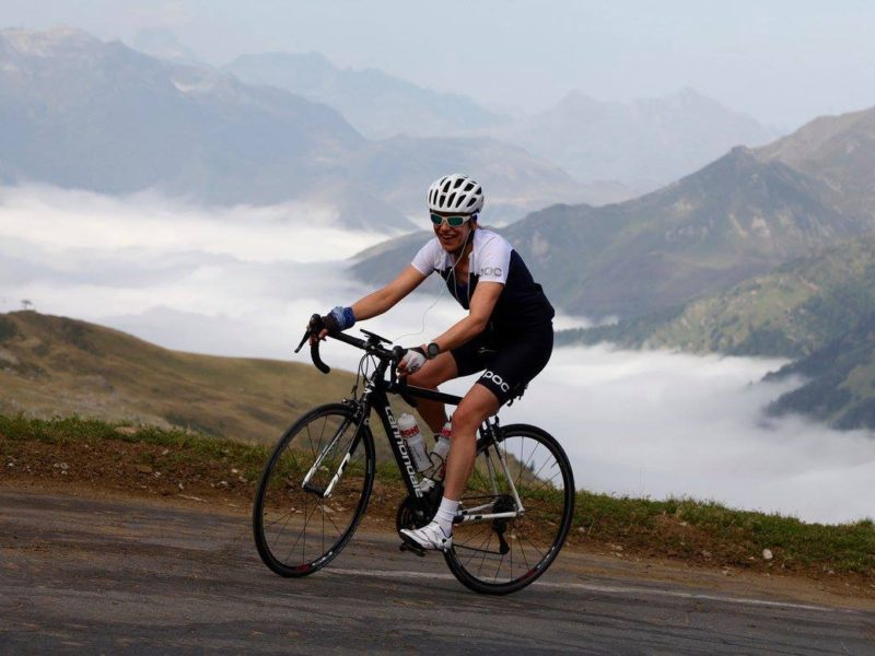 POC Road Biking Apparel – Traversing The Pyrenees In Style
