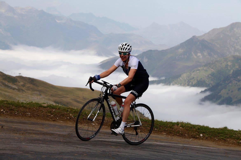 POC Road Biking Apparel – Traversing The Pyrenees In Style