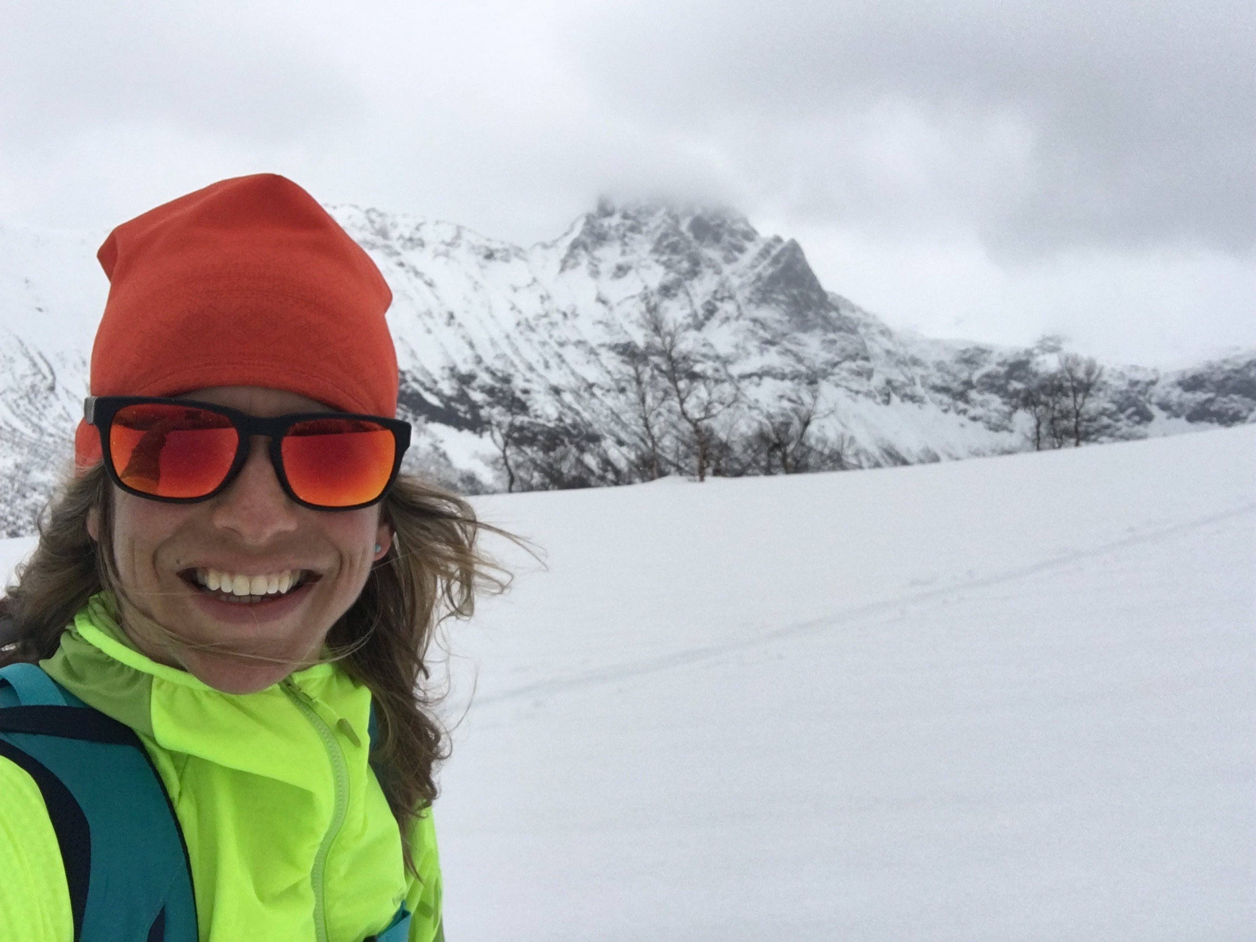 Dynafit Elevation Polartec Alpha Jacket – Winter Review