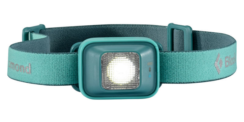 56bf6b19aee03 The new Black Diamond Iota headtorch (£40) with 150 lumens is a brilliant  gift for all outdoor nuts.Weighing in at just 56g (with batteries)