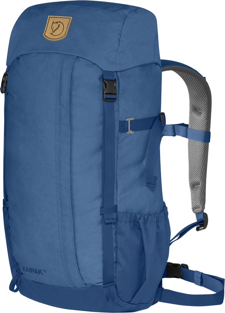 14317bd875a45 The new Kaipak 28 L is a female-specific day hiking pack that simply and  effectively reinforces Fjallraven s reputation as the brand to go to if ...