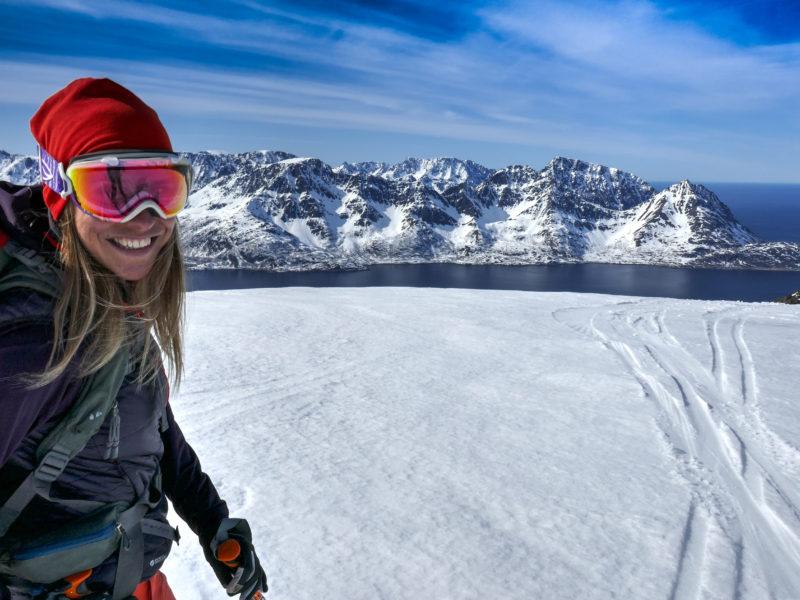 Ski Touring – The Big Deal